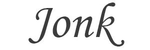 Jonk Photography Logo